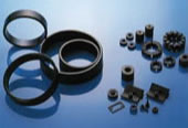 VIBRATION INSULATOR RUBBER PRODUCTS